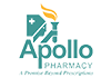 Apollo Pharmacy INR 250
